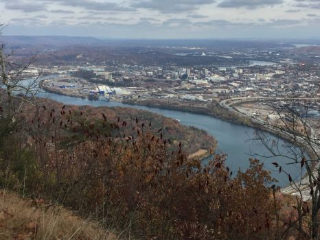Lookout Mountain, Chattanooga