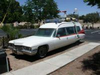 Ghostbuster , Yuma, AZ