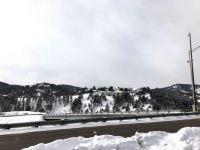Lookout Mtn Colorado