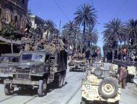 tunisia 1943