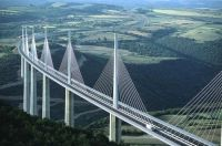 Millau Bridge, France