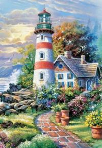 light house home