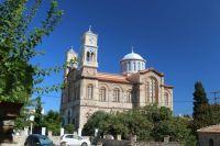 Samos - Karlovassi