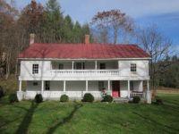 Historic Lucy Bell Farmhouse circa 1875