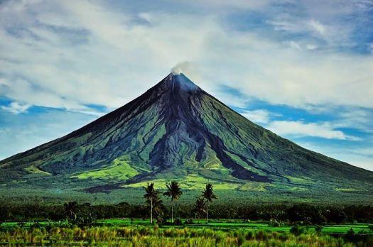 Mayon #2