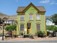 Historic House In Virginia City