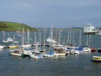 Falmouth Harbour  (13)