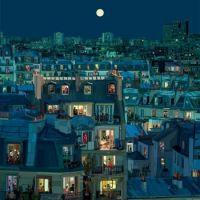 Paris Plays, by Pierpaolo Rovero