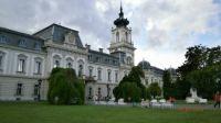Keszthely - Maďarsko