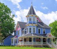 Historic Victorian mansion - Hutchinson House