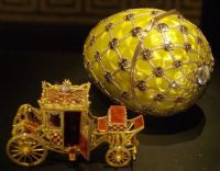 Fabergè Imperial Coronation Egg