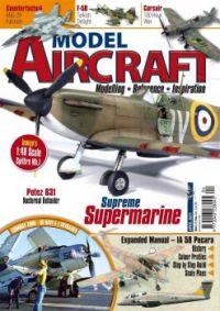 Model Aircraft Magazine Vol. 20 Issue 04 April 2021