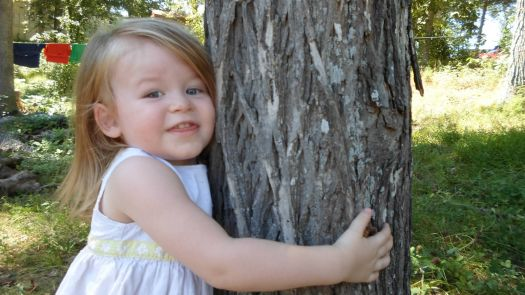 treehugginggirl
