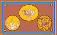 Fun With Sri Lankan Flags - Eastern - Medium