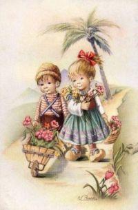 sweet little ones