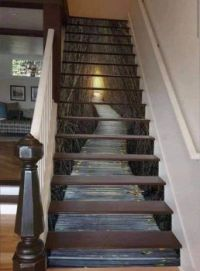 Lovely staircase :-)