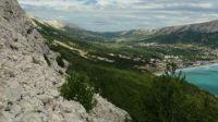 Baška2, island Krk, Croatia