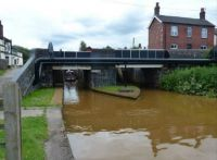 A cruise around The Cheshire Ring, Trent and Mersey Canal (753)