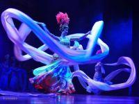 Ribbin Dancers