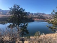 Horsetooth Reservoir, Fort Collins CO