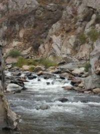 Big Thompson River, CO