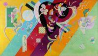 Kandinsky: Composition IX (1936)
