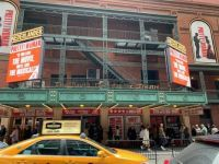 Nederlander Theatre New York