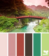 Bridge Colors
