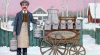 The Neighborhood Milkman