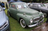 """Volvo """"PV544"""" - 1961"""