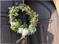 Autumn wreath  -  Podzimní věnec