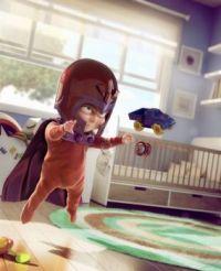 Little Magneto