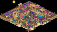 Middle East pixel bazaar (X-Hard)
