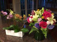 květinová výzdoba