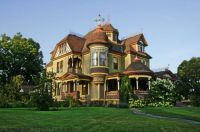 Victorian House...