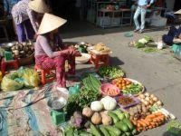 DELTA MEKONG-Vietnam