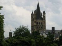 Cologne, Germany, 2005