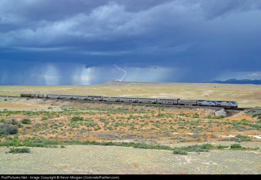 118-Utah, Cisco-Amtrak