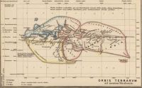 World according to Rome