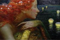 Victor Nizovtsev - Mermaid
