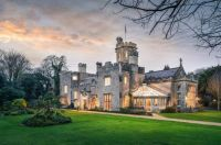 Thornemead Castle, Weston-super-Mare, Somerset, Uk  4221