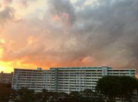 Theme: Sunset