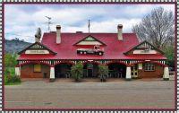 Tumblong Tavern.