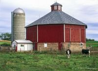Octagonal-Barn-near-Plain-Sauk-County-Wisconsin-web-gallery