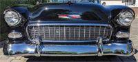 1955 Shoebox Chevrolet Grille