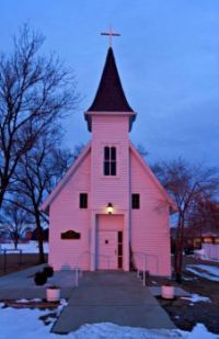 Little Pink Church