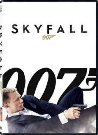 JAMES BOND 007--SKYFALL !