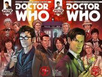 doctor who by