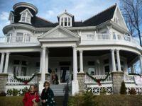 Rowland Mansion