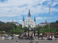 French Quarter NOLA -1